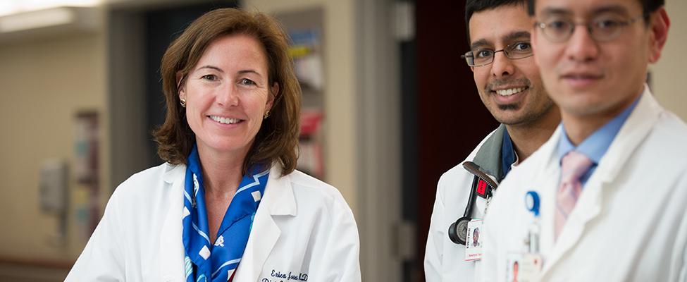Fellowships | Cardiology | Weill Cornell Medicine