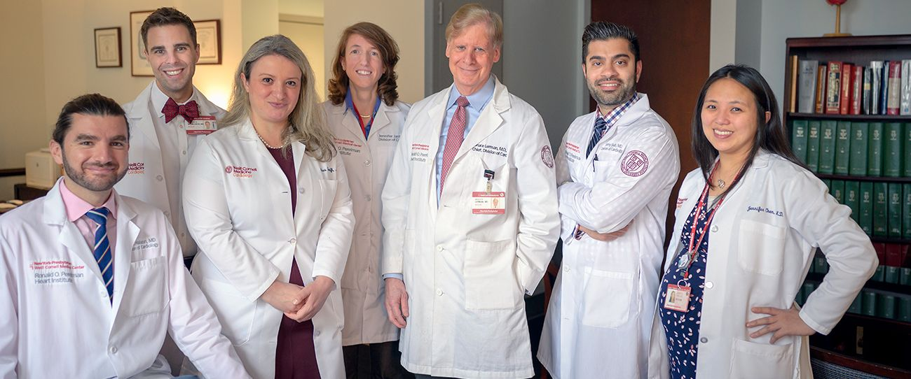 Cardiology Group