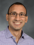 Adam Vohra, MD