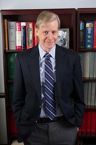 Bruce B. Lerman, M.D