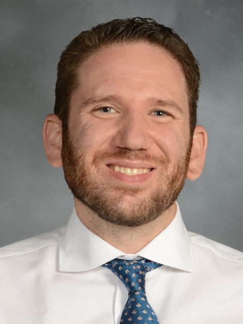 Jeffrey Abrams, M