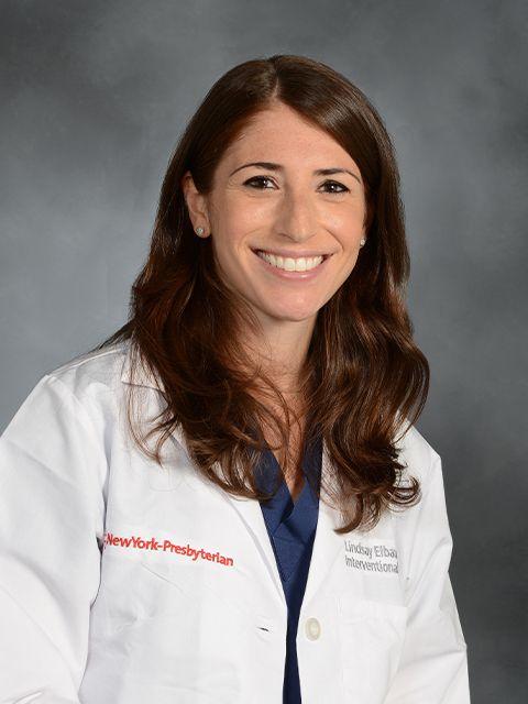 Lindsay Elbaum , MD