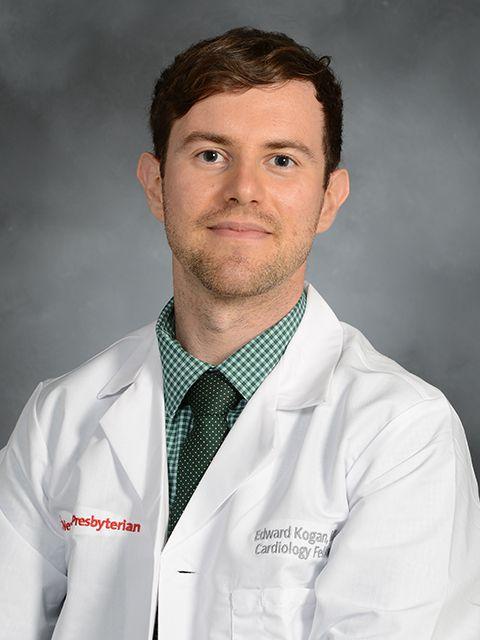 Edward Kogan, MD