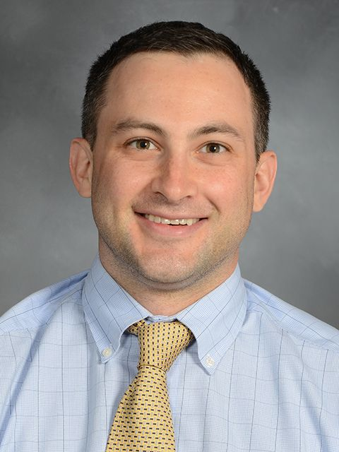 Dylan Marshall, MD