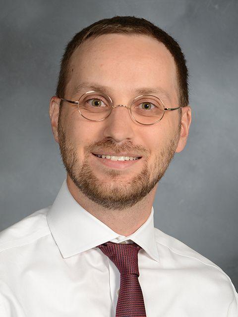 Yosef Schwartz, MD