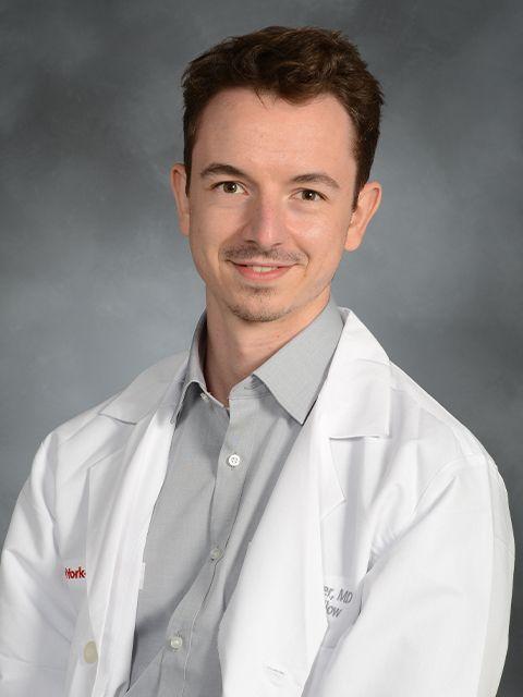 Sebastian Beyer, MD