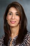 Headshot of Alicia Mecklai