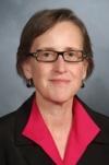Headshot of Mary Roman