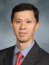 Headshot of James Lo